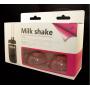 """Вибромассажер для груди """"Milk Shake"""""""