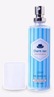 """Мужские духи с феромонами """"Charm man"""""""