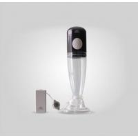 Электрическая вакуумная помпа для имитации кунилингуса  LG-103