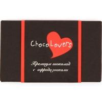 """Премиум шоколад с афродизиаками """"Choco Lovers"""", 20гр"""