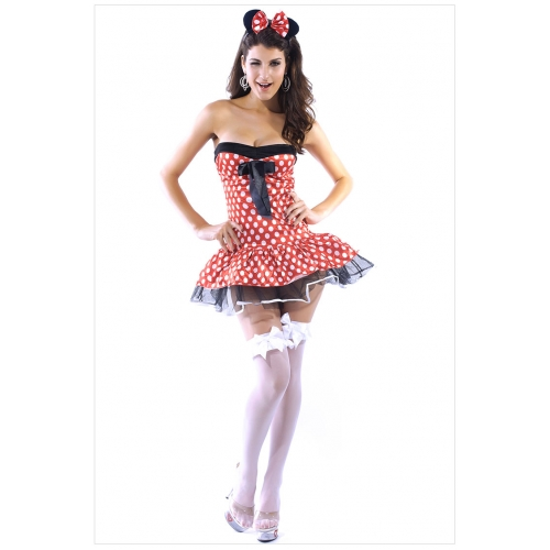 "Платье ""Lady Mouse"""
