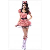 "Платье ""Mickey mouse"""