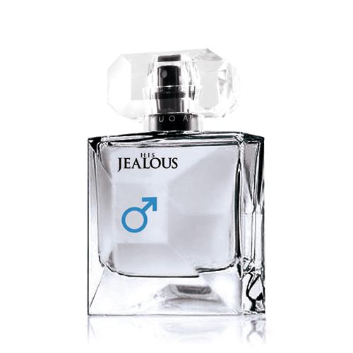 "Мужские духи с феромонами ""Jealous"""