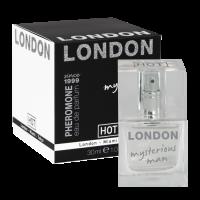 """Мужские духи с феромонами """"London mysterious man"""""""