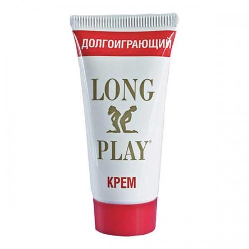 "Крем пролонгатор ""Long Play"", 15г"