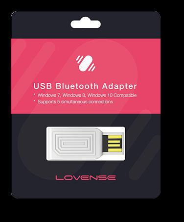 USB Blutooth Adaptor от Lovense