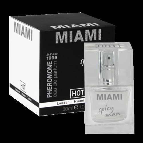 "Мужские духи с феромонами ""Miami Spicy Man"""