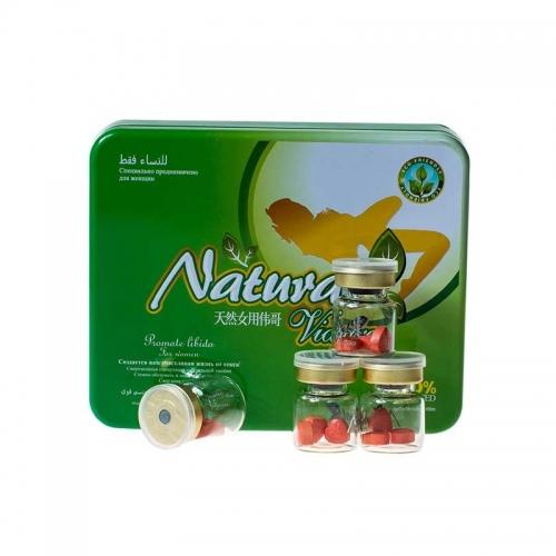 """""""Natural Viagra"""" натуральный травяной возбудитель для дам"""