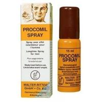 """Спрей для продления полового акта """"Procomil spray"""", 15мл"""