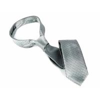 Серебристый галстук Кристиана Грея