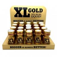 """Попперс """"XL Gold"""", 15мл"""